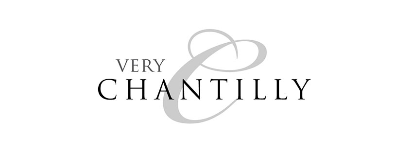 Logo Very Chantilly - Oise - Agence LJ&C